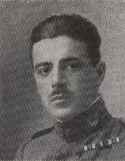 Comandante José Valdés Martel