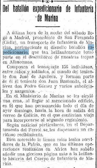 nota-prensa-infanteria-marina-disolucion