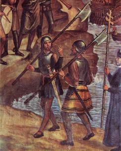 conquista de Orán