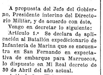 Gaceta de Madrid núm. 328, de 23/11/1924, página 877