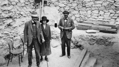 Photo of Cosas que quizás no sabías sobre Howard Carter y Tutankhamon