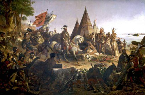 spanish-conquerors