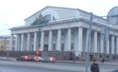 Museo Naval San Petersburgo