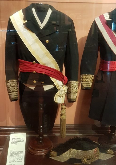 revolucion gloriosa 1868