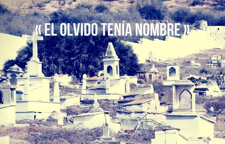 Cementerio Villa Sanjurjo Alhucemas