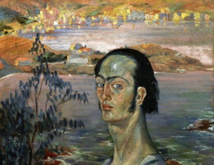 Lorca Dali