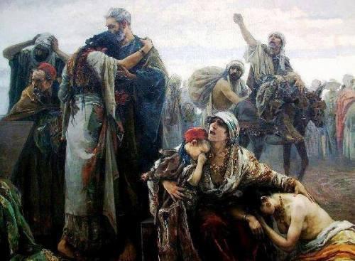 tetuan español Marruecos granada moriscos