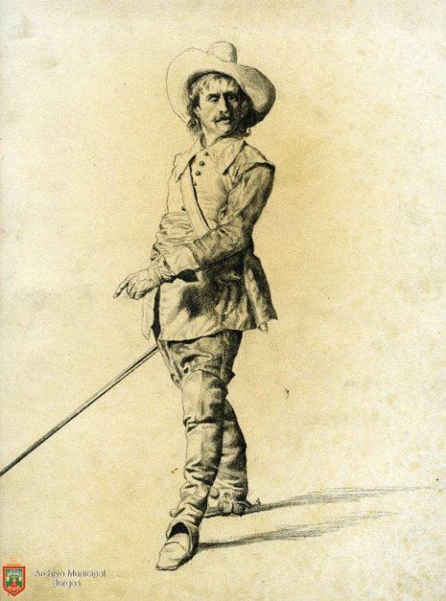 Eusebio Cruz bandido