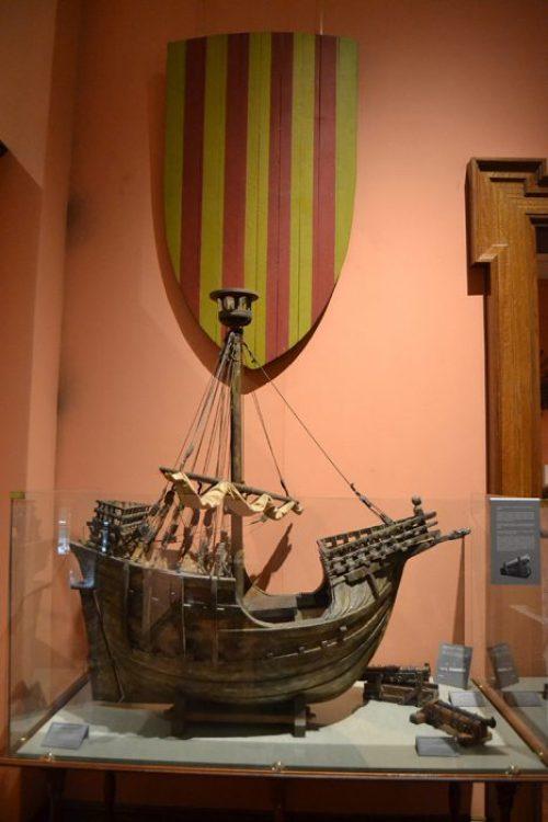 batalla naval castilla