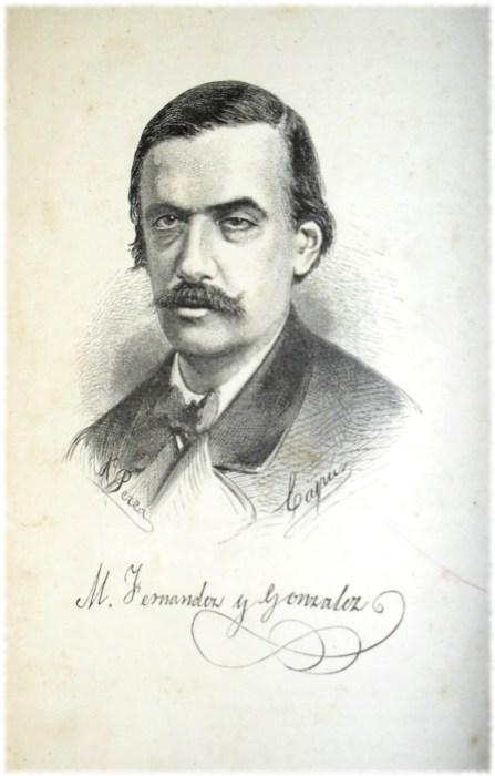 Manuel Fernández & González