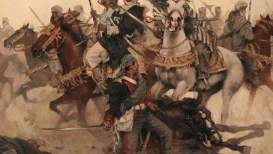 Photo of Donde muere mi caballo, muero yo