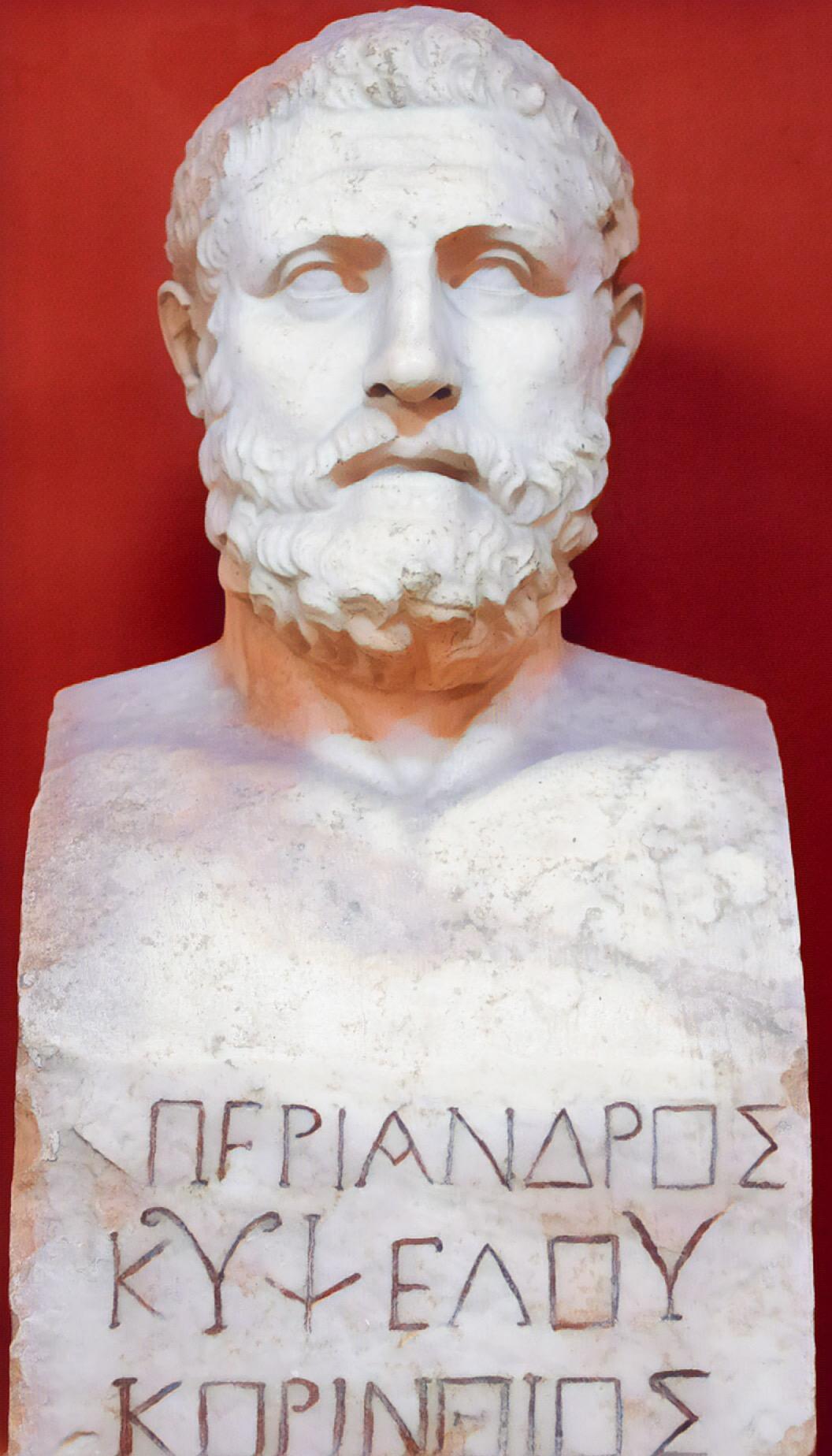 Los Siete Sabios De La Antigua Grecia