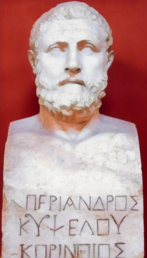 Siete Sabios Grecia