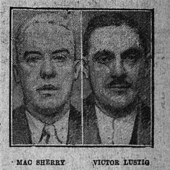Le Matin 1929/07/06 (Numéro 16544).