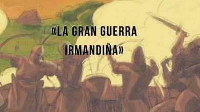 irmandiños galicia