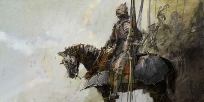 Giovanni de las Bandas Negras. Por Luigi Marchioni