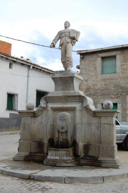Eloy Gonzalo Cascorro