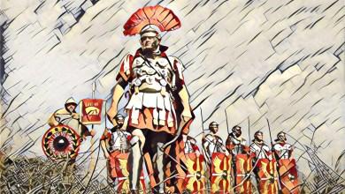 mejor soldado historia roma