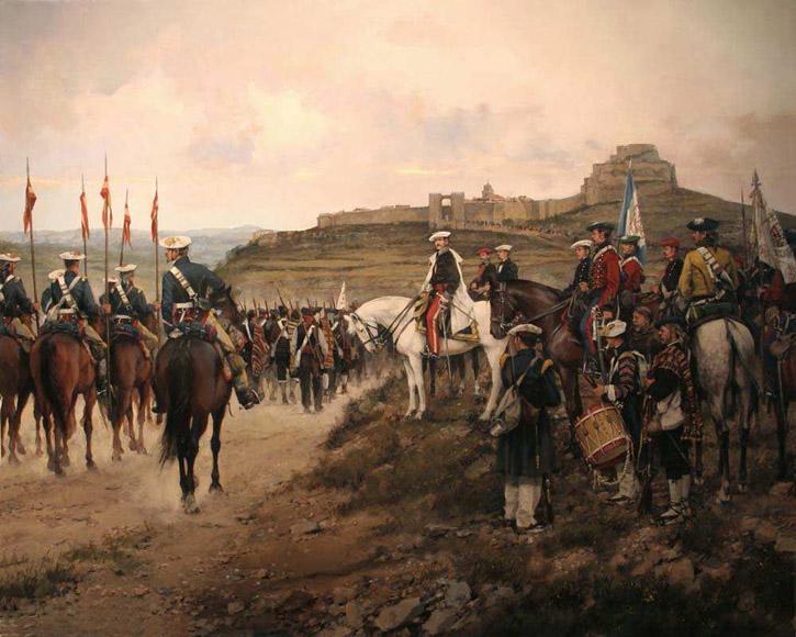 General Cabrera