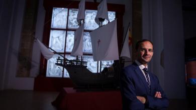 """Photo of Cuando Sanlúcar de Barrameda fue el """"Cabo Cañaveral"""" del siglo XVI"""