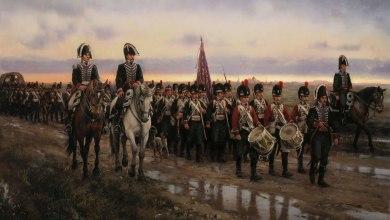 Photo of Regimiento Real de Zapadores-Minadores