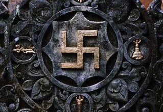 Photo of ¿Por qué escogieron los nazis la esvástika como símbolo?