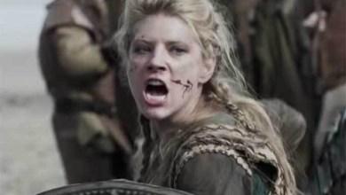 Photo of El líder vikingo que resultó ser una mujer