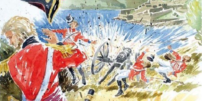 Batalla Brión