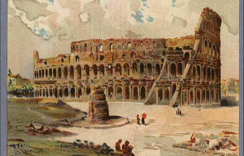 Maravillas de la Antigüedad