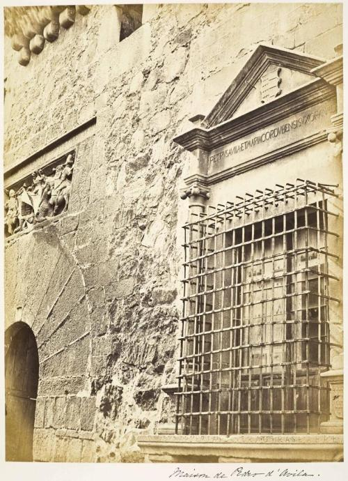 patrimonio español desaparecido