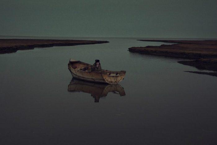 mar de Barents