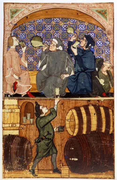 Historia Cerveza España