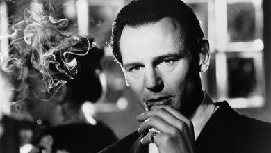 Liam Neeson en La lista de Schindler