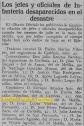 La Correspondencia de España : diario universal de noticias: Año LXXV Número 23396 - 1922 septiembre