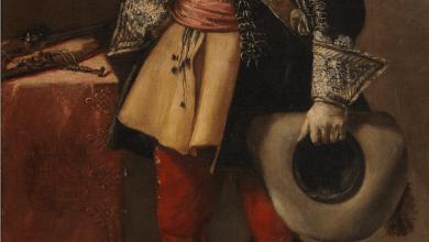 Cristobal Mondragon tercios