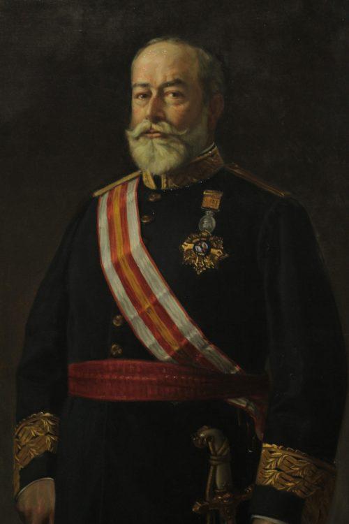 General Marina