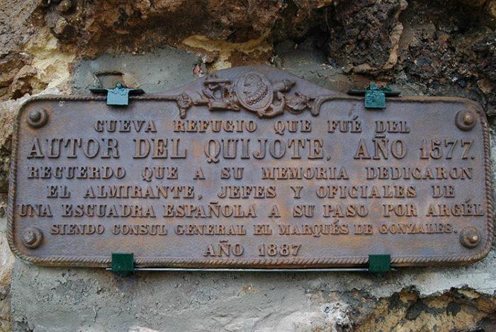 Cervantes Tercios