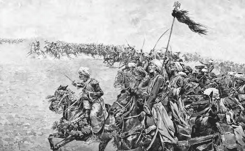 Batalla monte Tabor napoleon