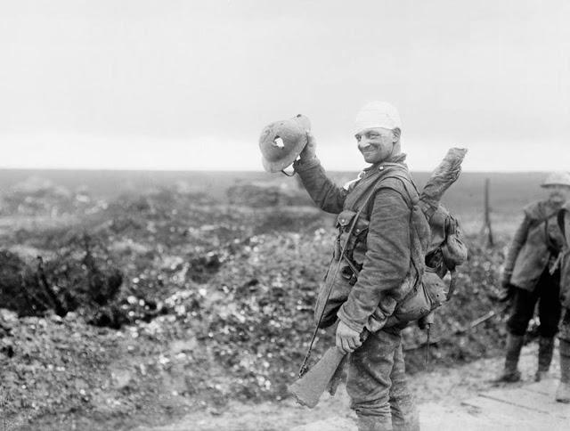 Casco armaduras primera guerra mundial