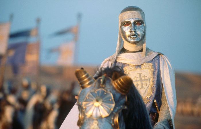 Monstgisard Cruzadas batalla