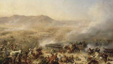 Photo of La mayor humillación del Imperio Otomano: La batalla del Monte Tabor