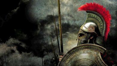 Photo of Hoplitas, la clave del ejército del faraón