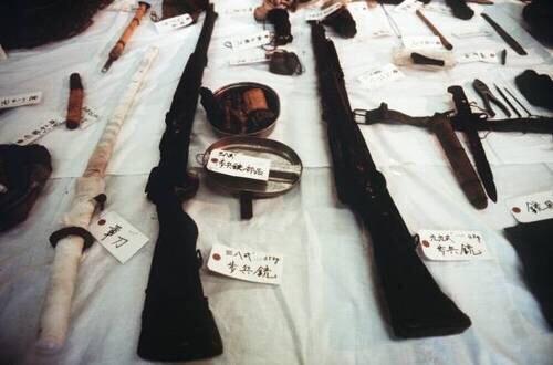 Hirō Onoda, el último soldado japonés