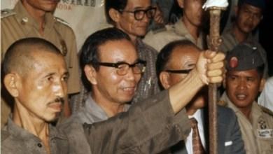 Photo of Hirō Onoda, el último soldado japonés