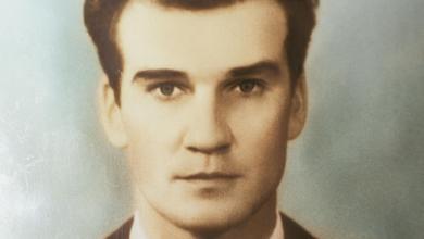 Photo of Stanislav Petrov: «El hombre que salvó al mundo»