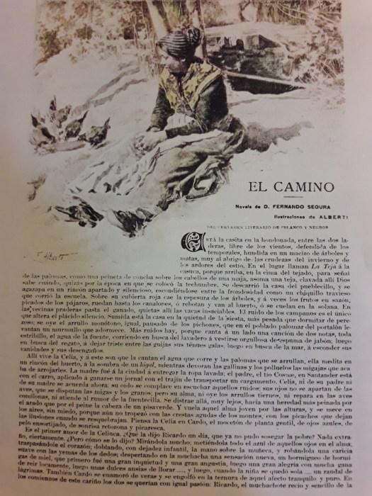 El cuento en la literatura del siglo XIX.