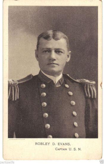 almirante cervera