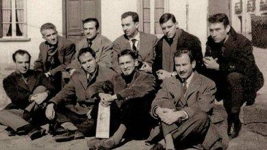Photo of La Generación del 50