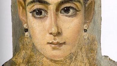 Photo of Descubren que uno de los pigmentos usados en Al Fayum vendría de la actual España