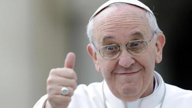 Photo of El anillo del Papa, ¿es un anillo único?